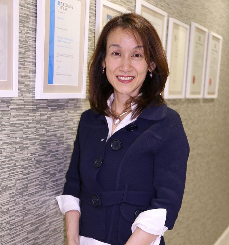 Tomoko Yamamoto